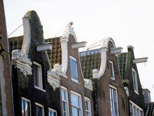 Hotel Amsterdam De Roode Leeuw Amsterdam - Exterior
