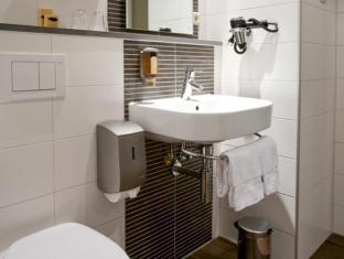 Hotel Amsterdam De Roode Leeuw Amsterdam - Bathroom