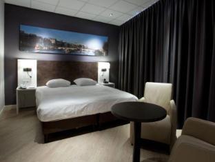 Hotel Amsterdam De Roode Leeuw Amsterdam - Superior room