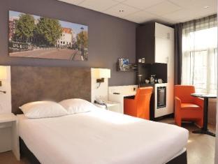 Hotel Amsterdam De Roode Leeuw Amsterdam - Comfort room