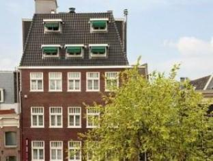 Hotel Citadel Amsterdam - Exterior