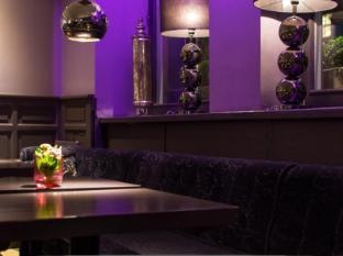 Hotel Citadel Amsterdam - Pub/Lounge