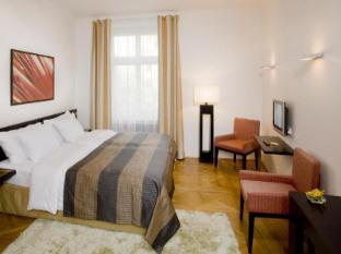 Barcelo Old Town Praha Prague - Deluxe Room