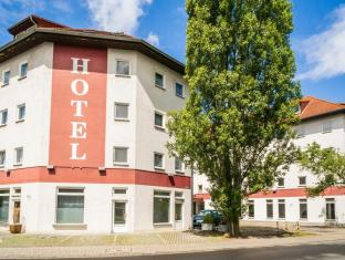 Smart Stay Hotel Frankfurt Airport 4 Stars