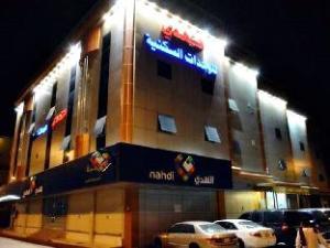 한눈에 보는 알 나디 아파트호텔 (Al Nahdi ApartHotel)