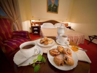 Hotel General Praag - Eten en drinken