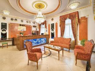 Hotel General Praag - Receptie
