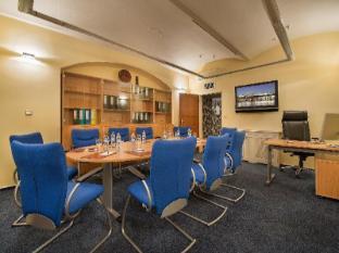 Hotel General Praag - Vergaderruimte
