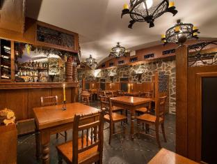 Hotel General Praag - Bar/Lounge