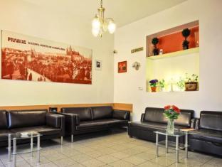 Hotel Golden City Prague - Reception