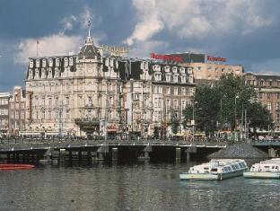 Park Plaza Victoria Amsterdam Hotel Amsterdam - Exterior