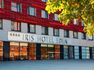 아이리스 호텔 에덴