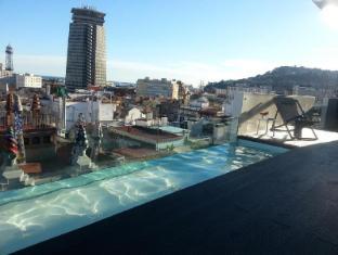Gaudi Hotel