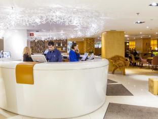 Hotel Klaus K Helsinki - Reception