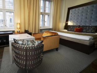 Hotel Klaus K Helsinki - Desire King Room