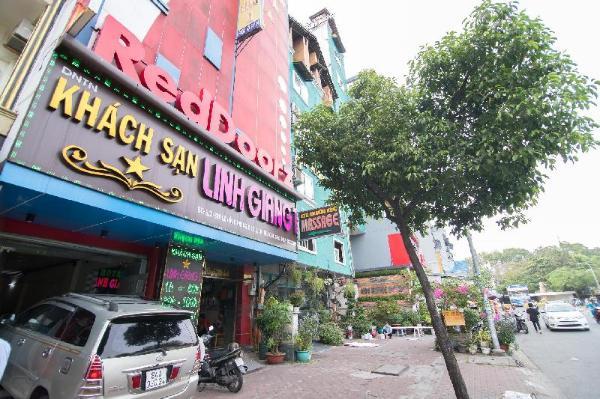 RedDoorz @ Le Hong Phong Street Ho Chi Minh City