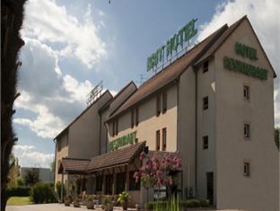 Brit Hotel Agen   L'Aquitaine
