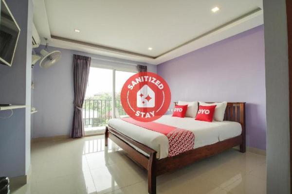 OYO 1027 Patumnak Beach Guesthouse Pattaya