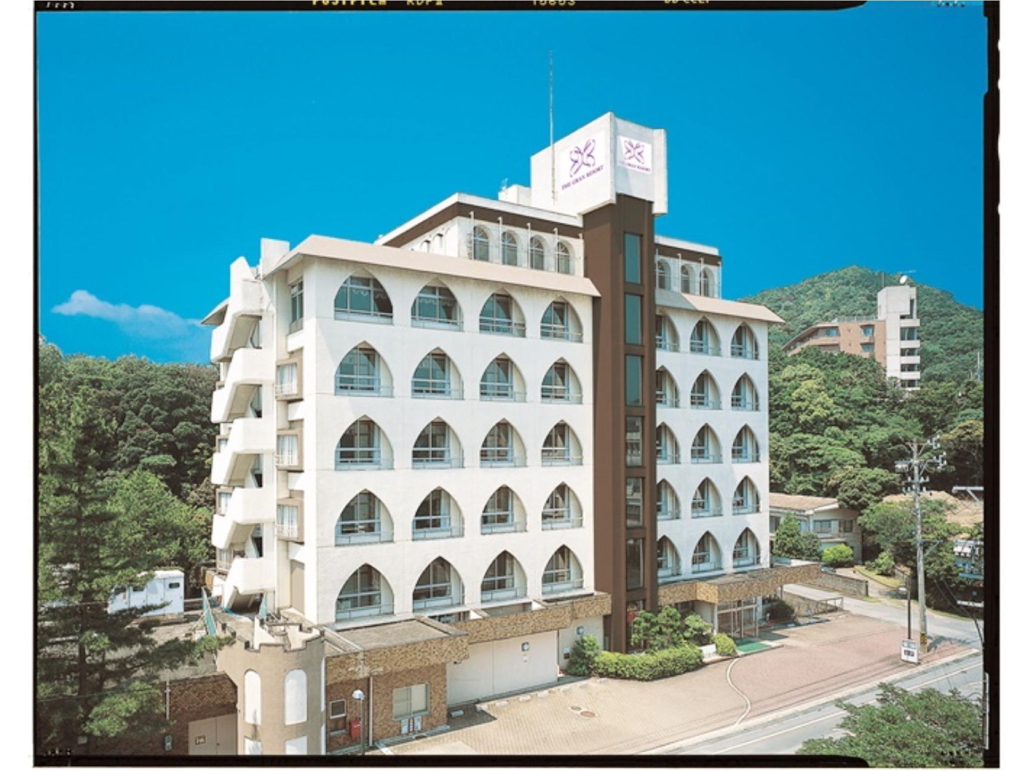 The Gran Resort Toba