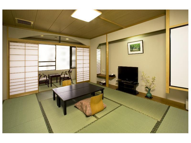 Kyoto Ryokan Hirashin