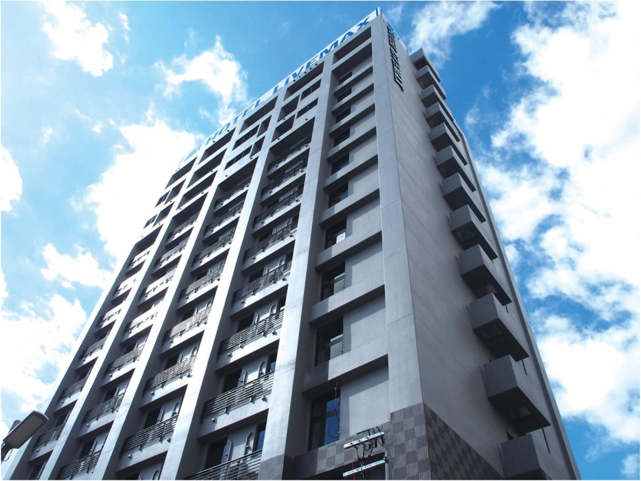 Hotel Livemax Premium Himejieki Minami