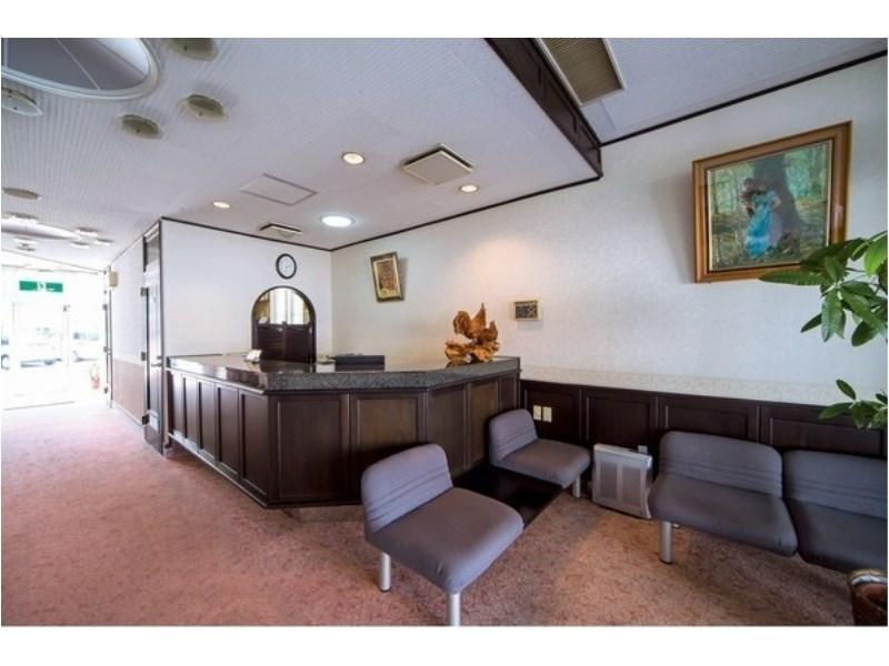 Kojima Puchi Hotel