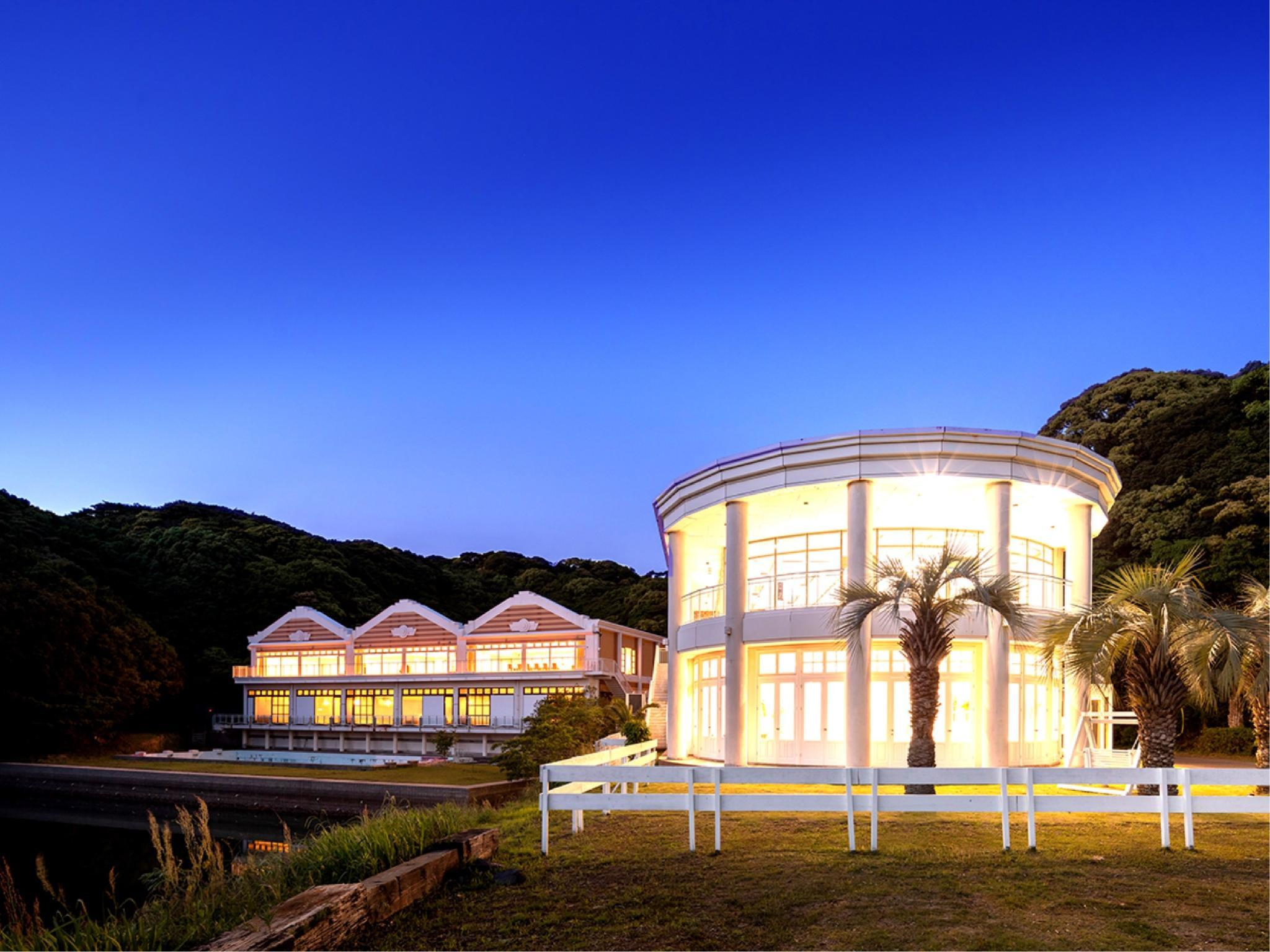 Kujyukushima Seaside Terrace