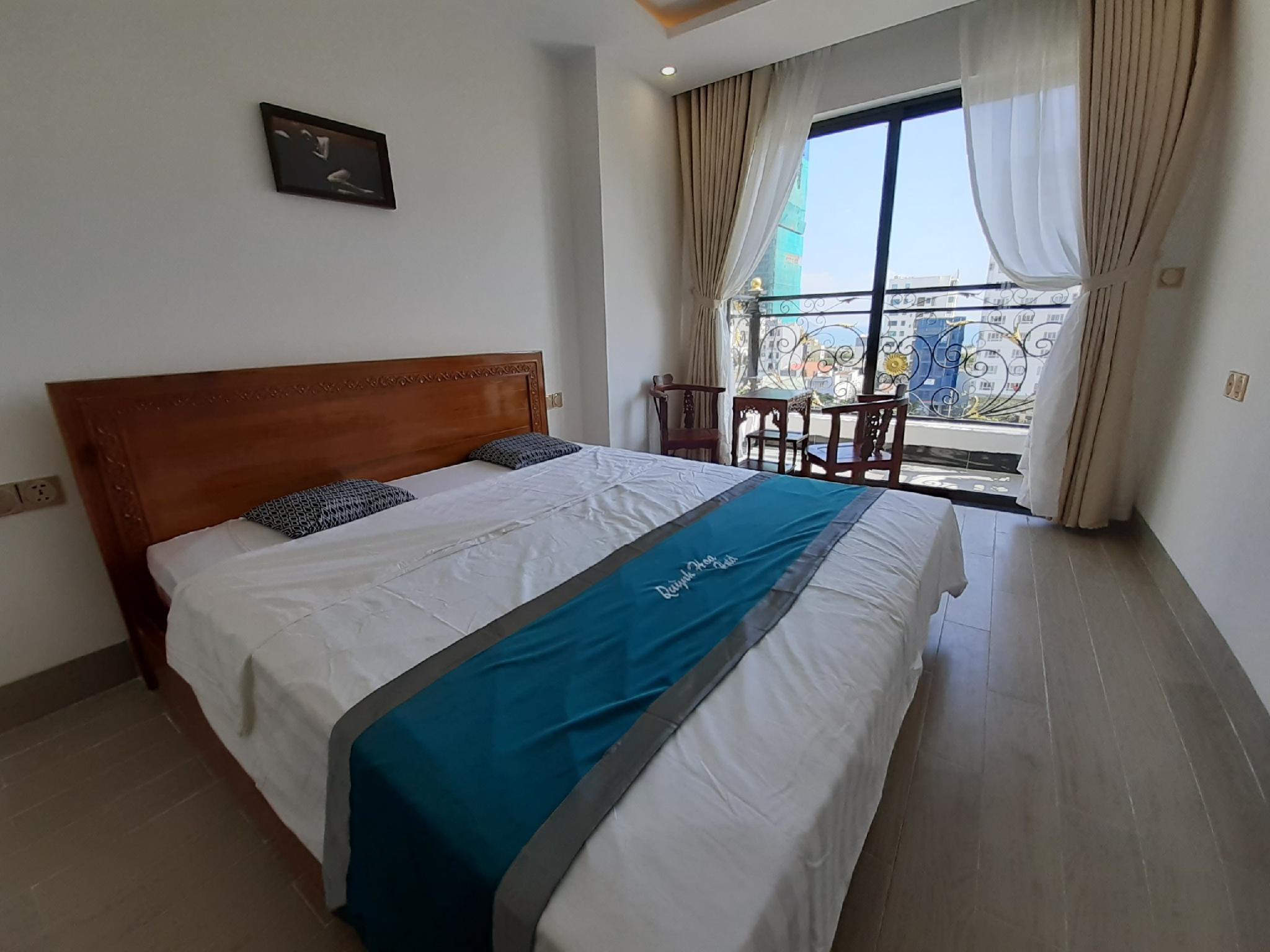 OYO 747 Quynh Hoa Hotel