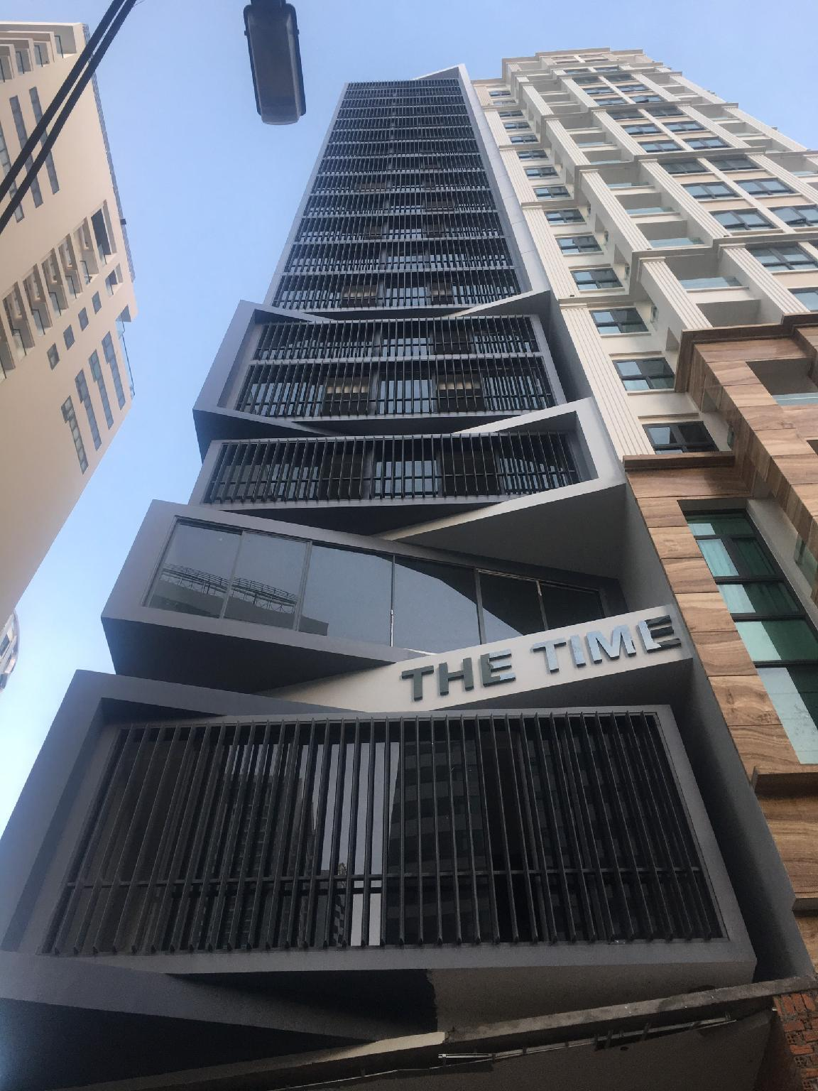 The Time Hotel Nha Trang