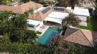 Luxury 5 Bedroom Pool Villa Amrahs Hua Hin / Cha-am Thailand