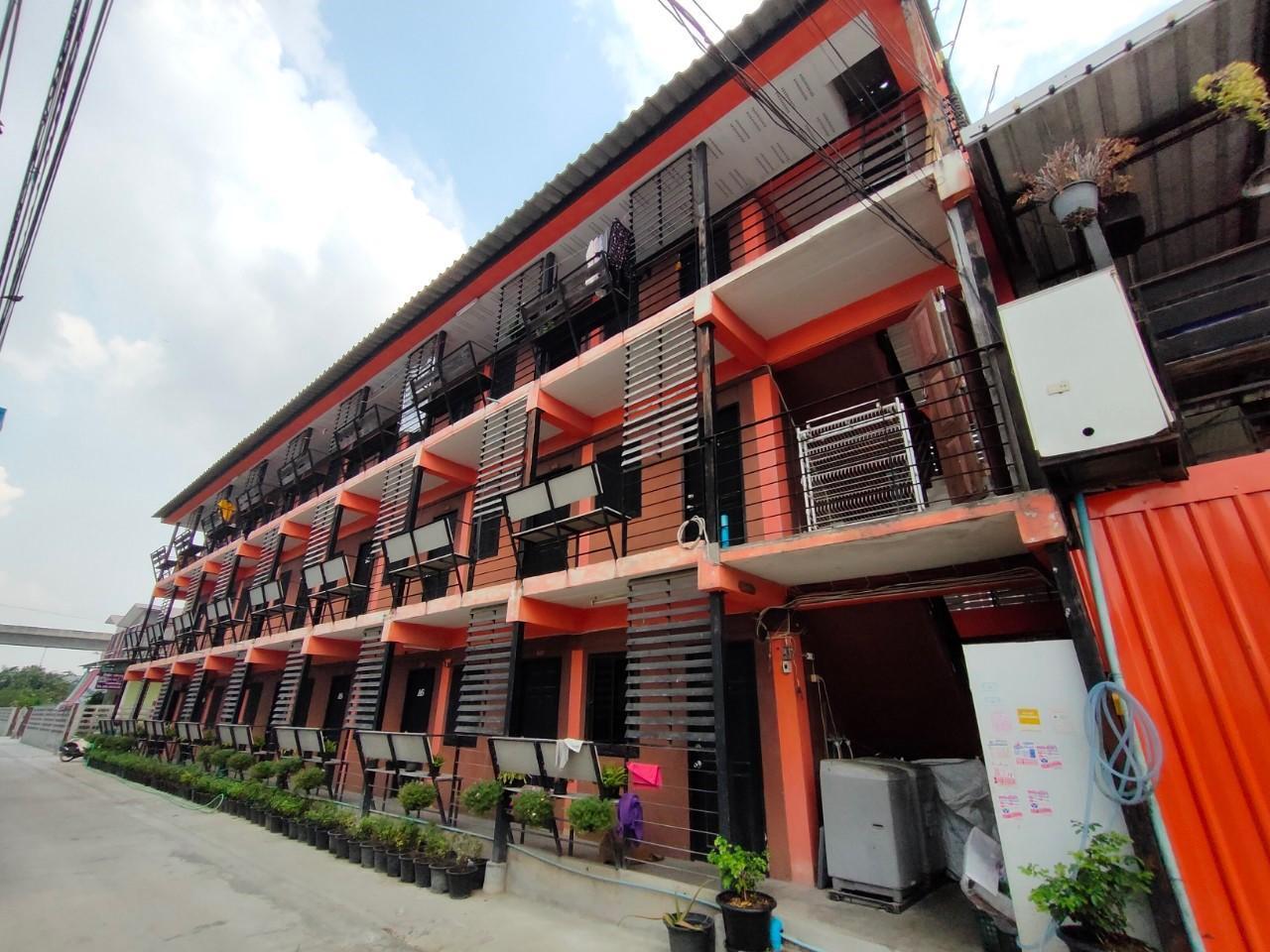 OYO 560 Chang Hostel  Suvarnabhumi