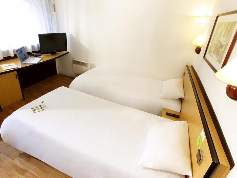 Campanile Hotel Auch