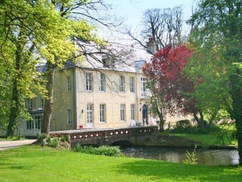 Chateau De Bellefontaine