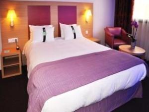 Holiday Inn Blois Centre