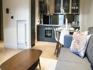 Belvedere Holborn Executive Apartment