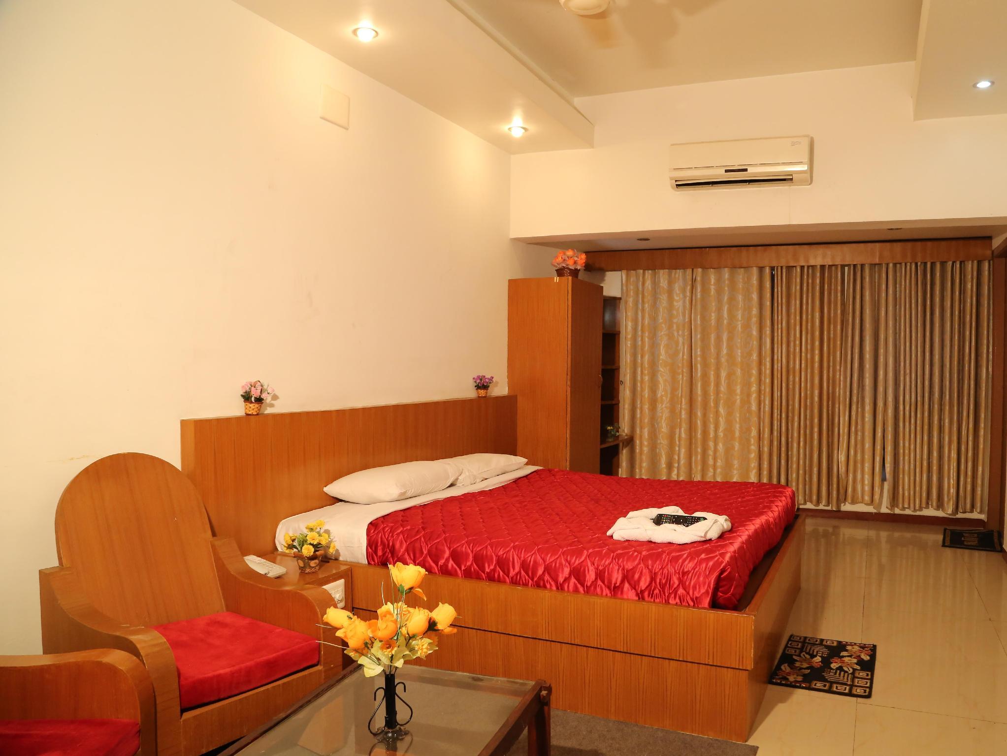 Brindhavan Hotel