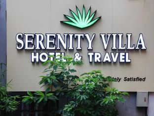 Serenity Villa Hotel Hanoi