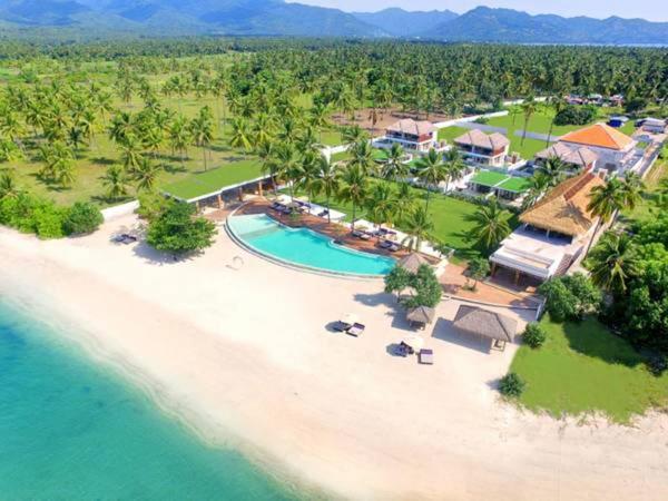 Anema Wellness and Resort Gili Lombok Lombok