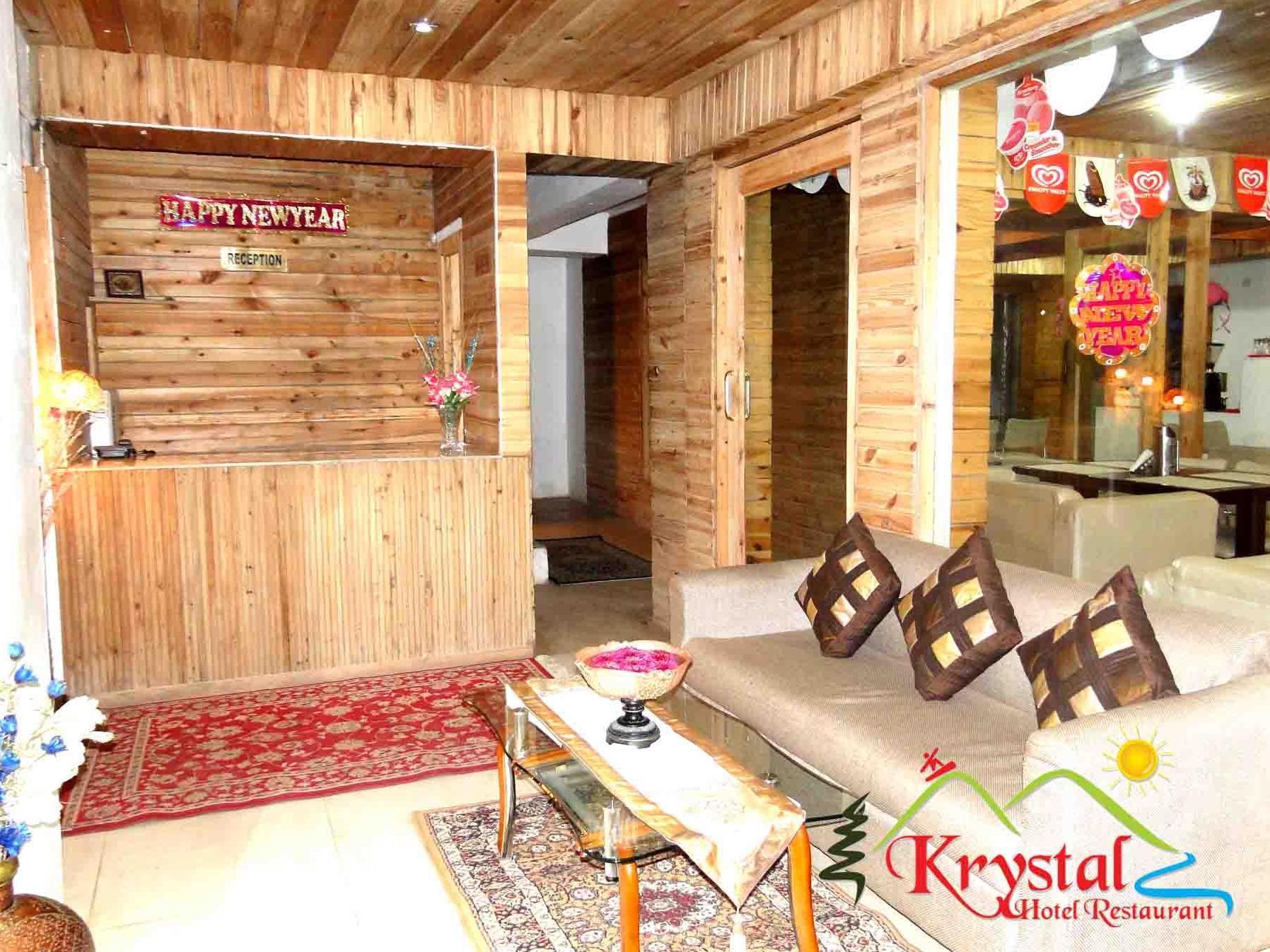 Hotel Jai Skahan Krystal Hotel Restaurant Jammu India Great Discounted Rates