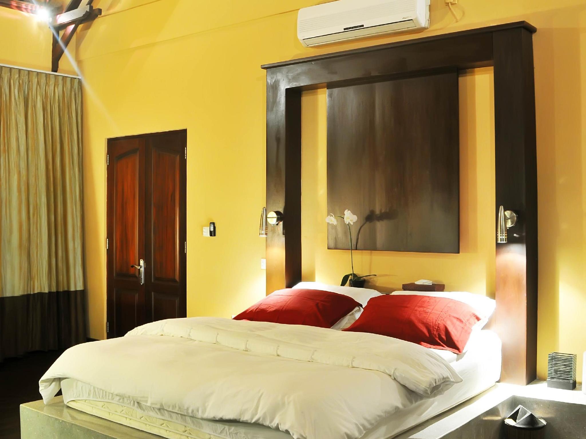 Villa Rama Rama