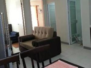 Pacific Coast Resort Residence BF Homes Las Pinas