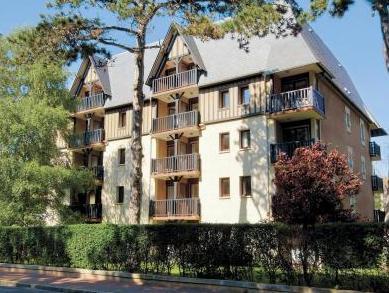 Residence Pierre & Vacances Les Embruns