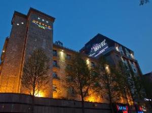 Opera21 Tourist Hotel