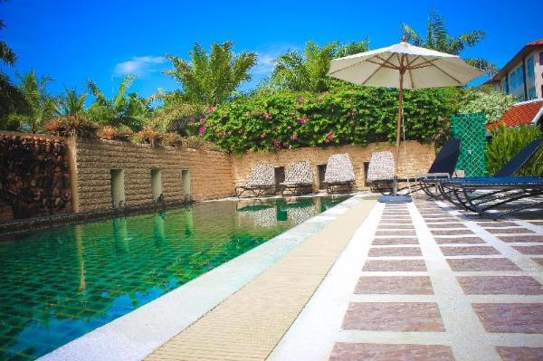 Royal Lee Resort and Spa Phuket