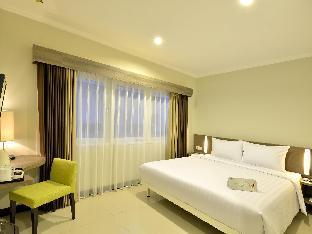 Whiz Prime Hotel Darmo Harapan Surabaya