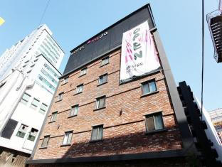 Yaja Hotel Chonho