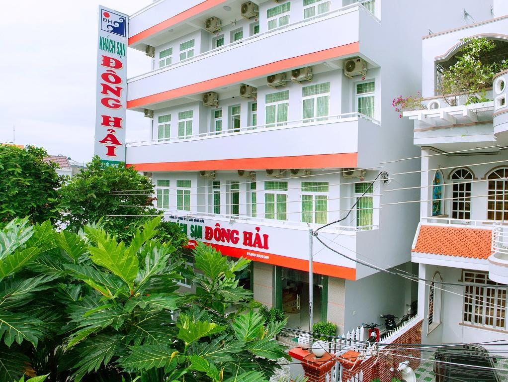 Dong Hai Hotel   Dang Tat Nha Trang