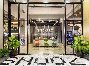 Snoozz Hotel สนูซ โอเทล