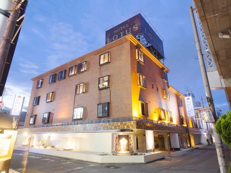 Hotel Lotus Sakai  Adult Only