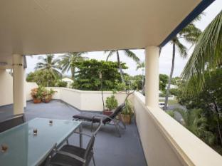 Seascape Holidays - Marina Terraces Rooftop